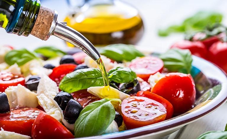 dieta per psoriasi