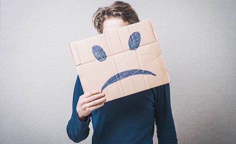 psoriasi e depressione